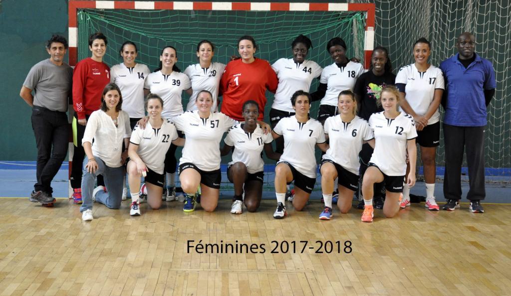 classement handball feminin